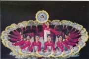 north-korea-pyongyang-sunflower-dance-uz-5537